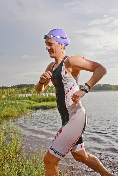 Open water swimming | In Love and Peanut Butter